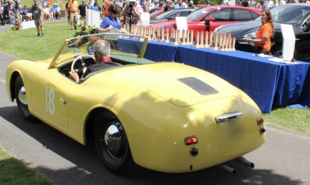 What's My Antique, Vintage, or Collector Car Worth On An Online Auction?