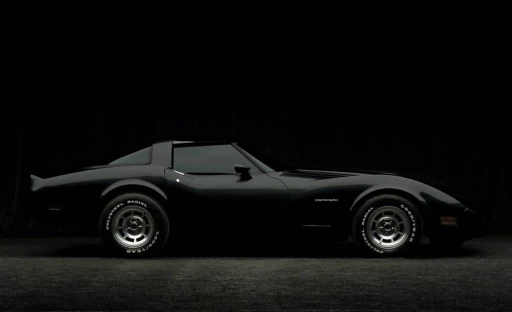1982 Chevrolet Corvette – 4,577 Mile Time Capsule
