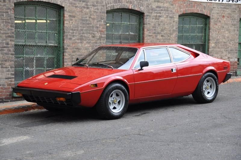 1979 Ferrari 308GT4 – $45,000