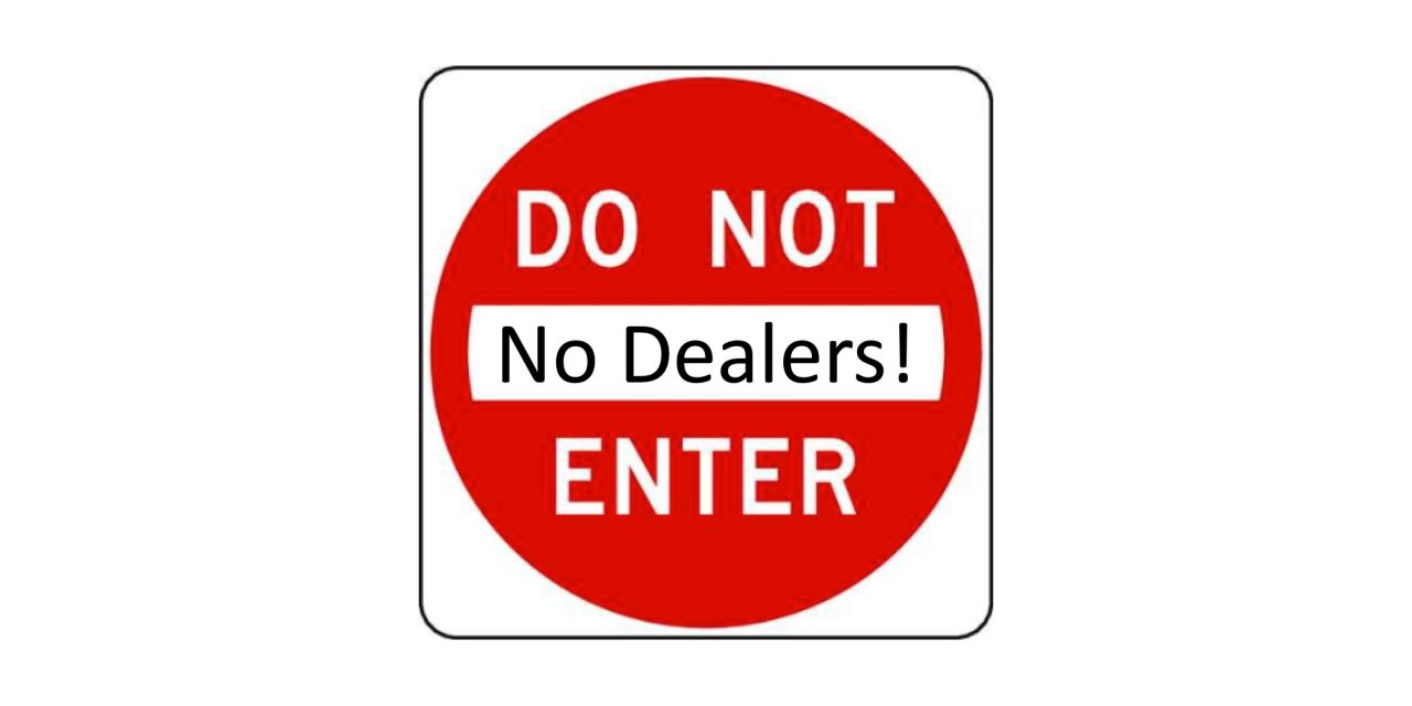 Three Reasons Why Dealers Ruined Bring A Trailer