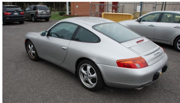 How To Start Your Own Three-Car Porsche Collection For $36K