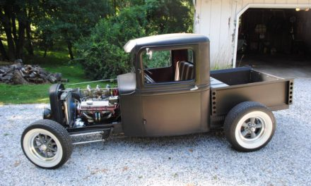 1932 Ford Pickup Hot Rod – $23,500 or R/O