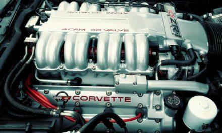 1990 Chevrolet Corvette ZR-1 – $17,500