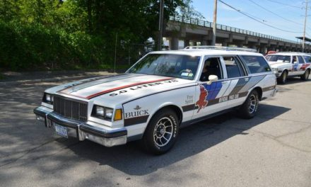 Next Caretaker Please: 1988 Buick LeSabre Wagon Indy 500 Pace Car Replica – SOLD!