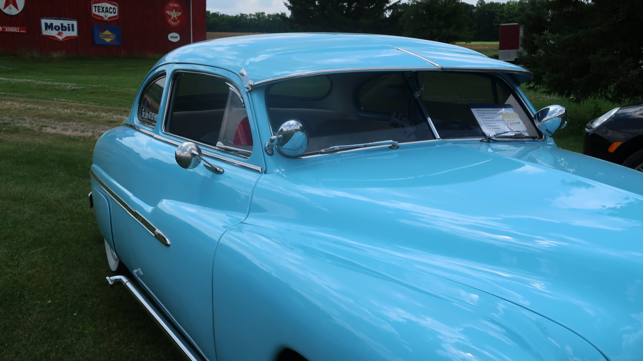 Side of the Road 5: 1950 Mercury Monterey Hot Rod – $39,900 or Best