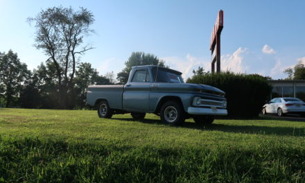 Side of the Road 6 & NEW! Award Winner: 1965 Chevrolet C10 – $22,900 OBO