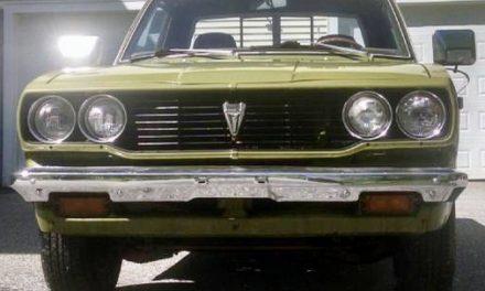 1976 Toyota SR5 Sport Truck 2WD (RN23) 59K Mile Barn Find – SOLD!