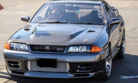 Sorted Godzilla:  1989 Nissan Skyline R32 GTR – $45,000