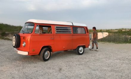 Fkngrüven:  1973 Volkswagen Westfalia Camper Automatic – NOW $20,000 OBO