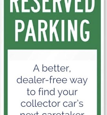 What is Reserved Parking?