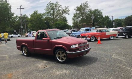 Hurst Equipped:  1998 Chevrolet S10 Pickup Mild Custom – $4,500