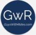 GwR Button Logo