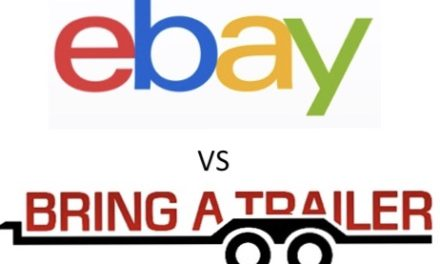 eBay's Proxy Bidding: Four Reasons Why Its Better Than BaT's Two Minute Rule
