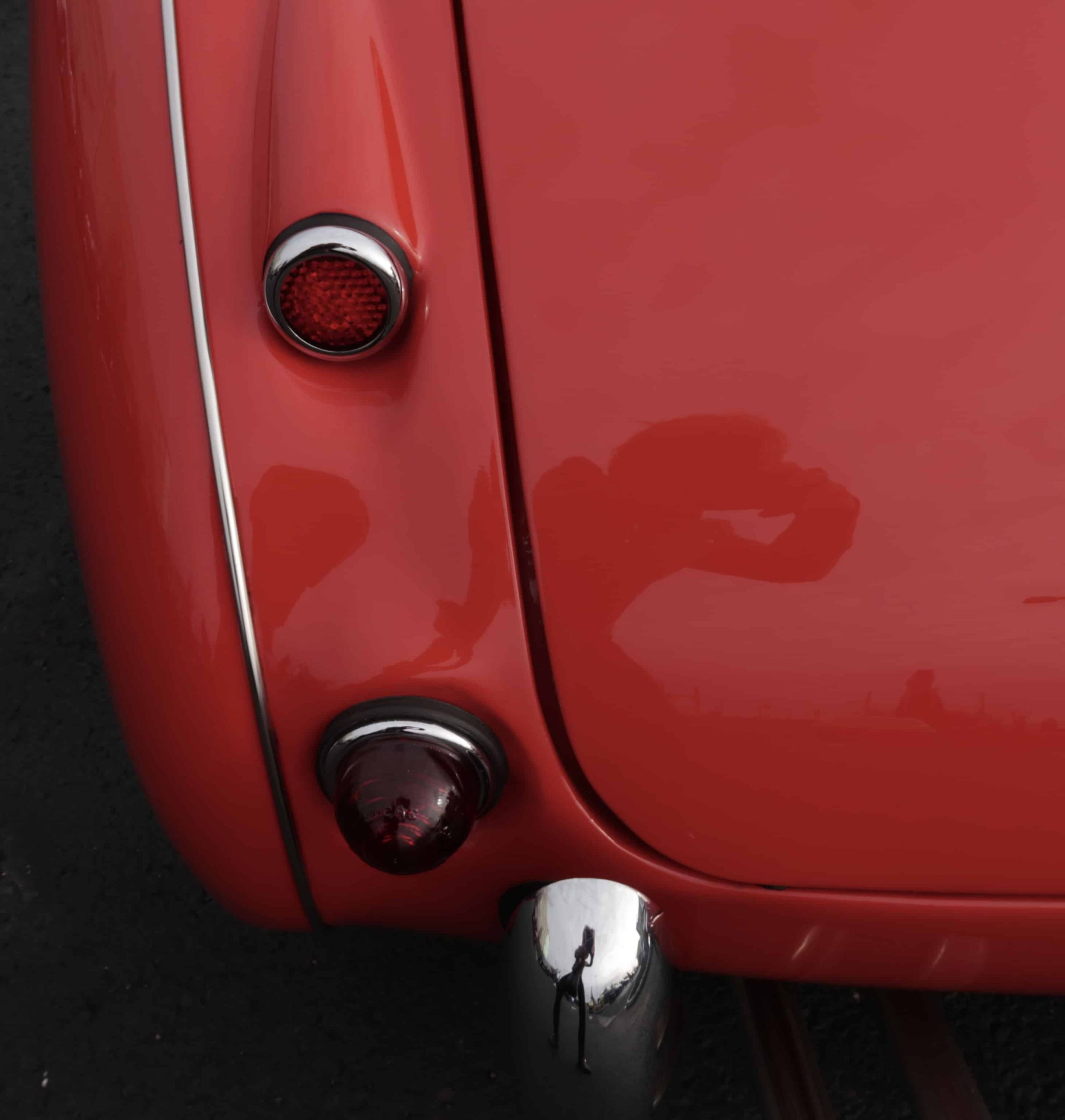 Guess What Ride 19: Which Sports Car?