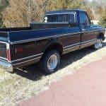 1969 Chevrolet C10 Pickup – $13,500