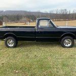 Frame Off Restoration:  1969 Chevrolet C20 3/4 Ton Pickup – Asking $28,000