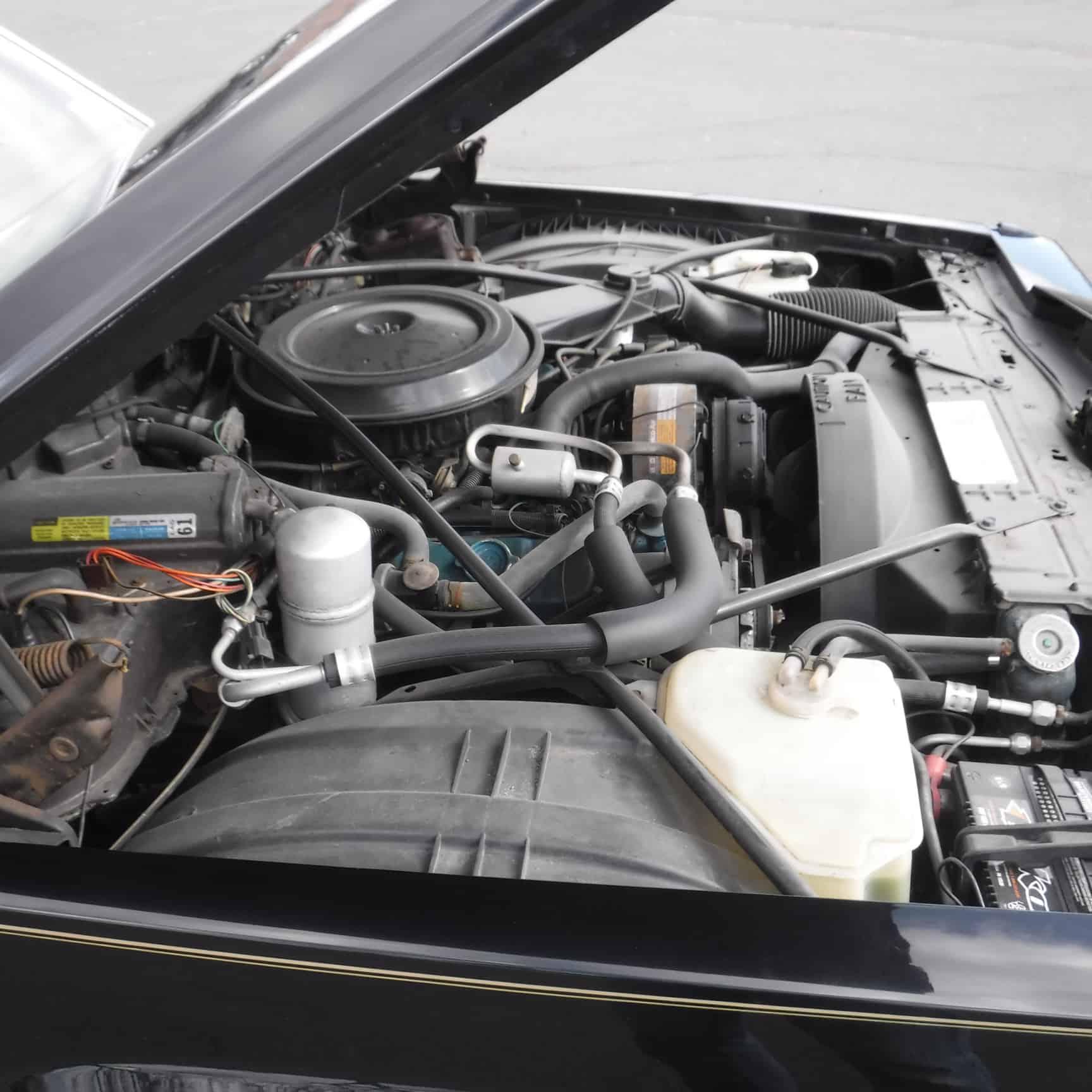 1980 Cadillac 108