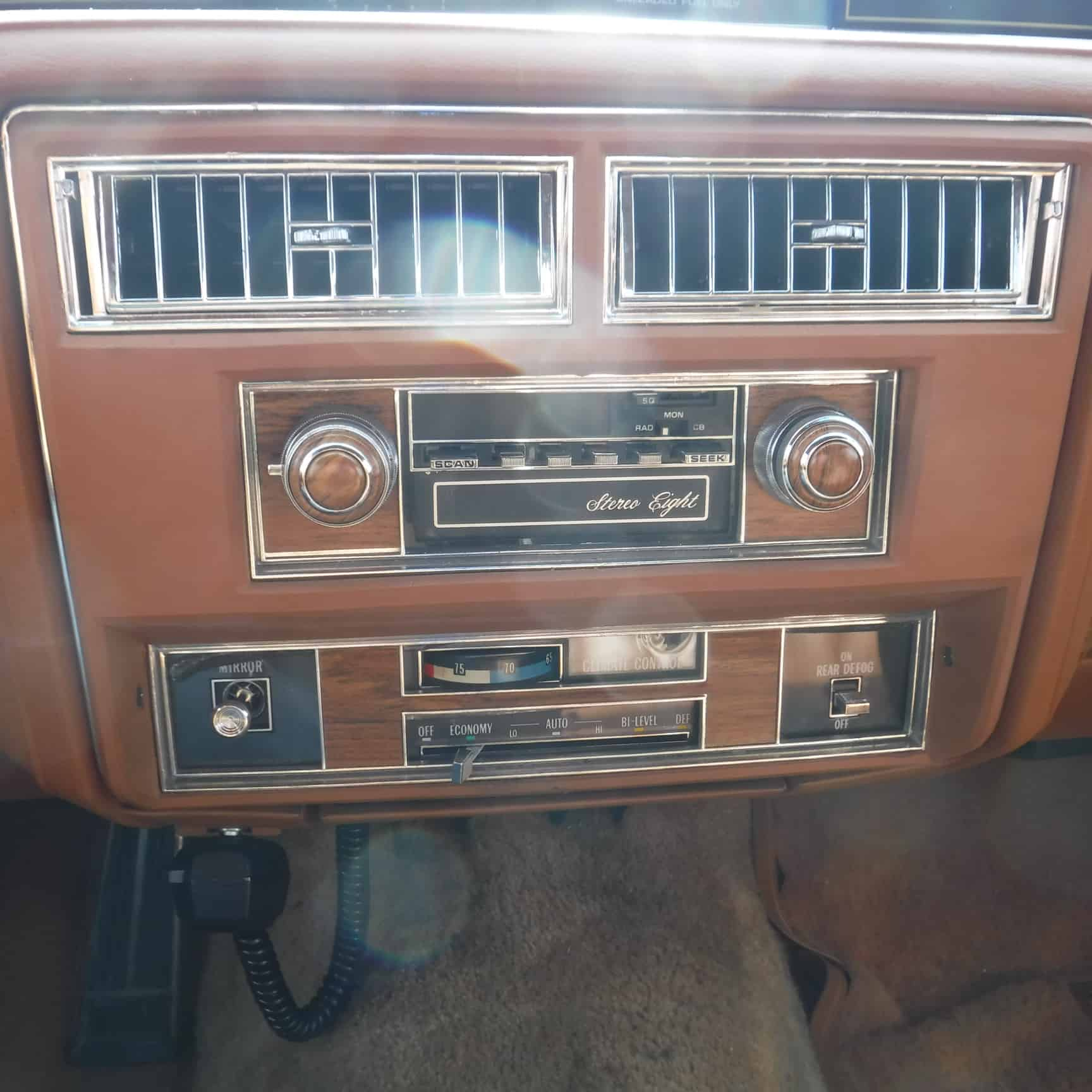1980 Cadillac 119