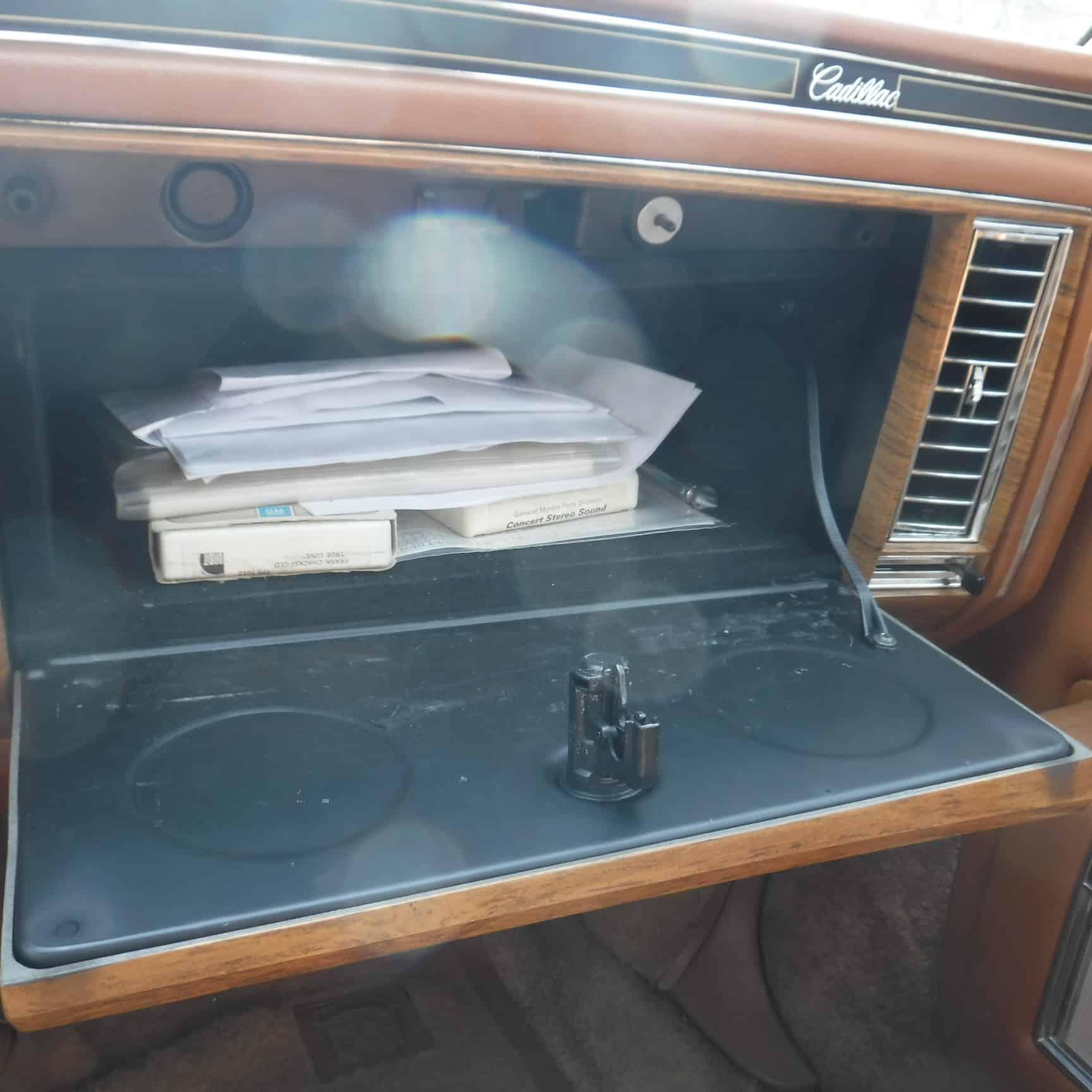 1980 Cadillac 126
