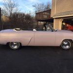 One Year Gone: 1953 Ford Crestline Sunliner Convertible Full Custom – NOW $19,000