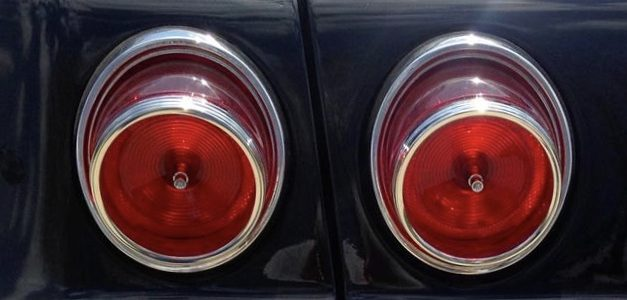 Guess What Ride 22: Which 1965 Chevy Has These Tail Lights?