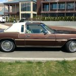 Factory Sunroof:  1977 Oldsmobile Toronado Brougham – NOW $5,999