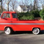 Daily Driver: 1965 Ford Econoline E100 Pickup – NOW $15,000