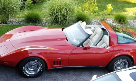 Less Is More: 1979 Chevrolet Corvette C3 L82 4-Speed – $11,800