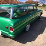 1962 Ford Falcon Station Wagon Street Machine – NOW $12,000