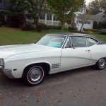 Recently Deceased Update:  1968 Buick Skylark Sport Coupe – NOW $12,000