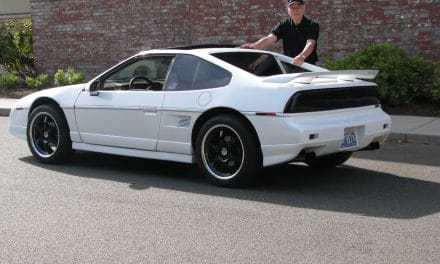Guys With Their Rides 21: Don and His 1988 Pontiac Fiero GT