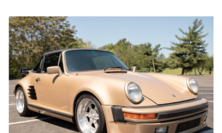 Guess What Result 2:  No Reserve 1977 Porsche 911S Targa on Bring a Trailer