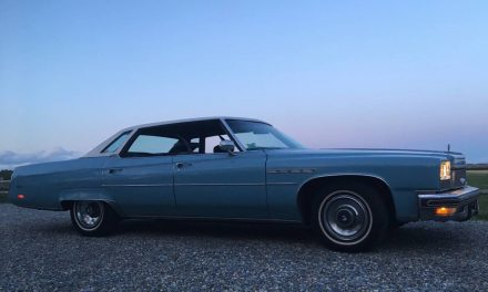 Longest Buick Ever:  1975 Buick Electra 225 Four Door Hardtop – SOLD!