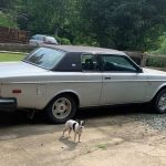 Eight Months Gone:1978 Volvo 262C Bertone – NOW $6,000 FIRM