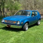 Time Capsule: 1978 AMC Gremlin 2K Mile Survivor – $15,000