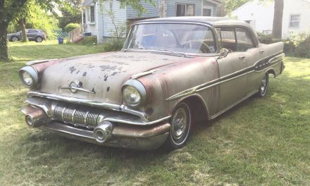 All There: 1957 Pontiac Star Chief – SOLD!