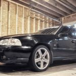 Sleeper Estate: 2000 Volvo V70R – $8,000