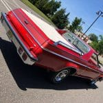 43 Year Old New Car: 1977 Chevrolet El Camino 18K Mile Time Capsule – SOLD!