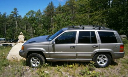 Holy Grail:  1998 Jeep ZJ Grand Cherokee 5.9 limited Original Owner – SOLD?