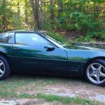 Swan Song: 1996 Chevrolet Corvette C4 LT-4/Six-Speed Coupe – $14,999