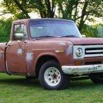 Light Line:  1969 International Harvester 1100D – $5,499 OBO