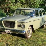 Simply The Best: 1960 Studebaker Lark Deluxe Station Wagon 11K Miles – Sold?