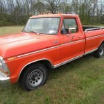 The Original:  1979 Ford F-150 Ranger Sport – $14,500