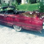Can't Make This Up: 1964 Ford Thunderbird Convertible – NOW $38,000