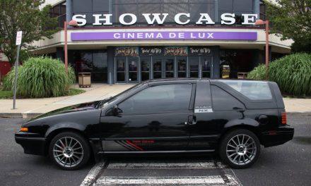 Best of RADWood: 1987 Nissan Pulsar NX SE Sportbak – SOLD!
