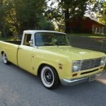 1974 International Harvester 100D Bonus Load Mild Custom – $12,000
