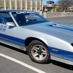 """It"" Car: 1982 Chevrolet Camaro Z28 Indy 500 Pace Car Replica – $10,975"