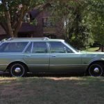 Factory AC: 1977 Plymouth Volare Station Wagon 33K Mile Survivor – $8,000
