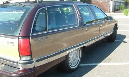 Not Perfect: 1996 Buick Roadmaster Estate – SOLD!