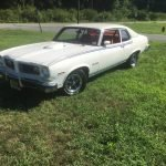 Unloved Goat: 1974 Pontiac GTO 56K Mile Survivor – $10,500